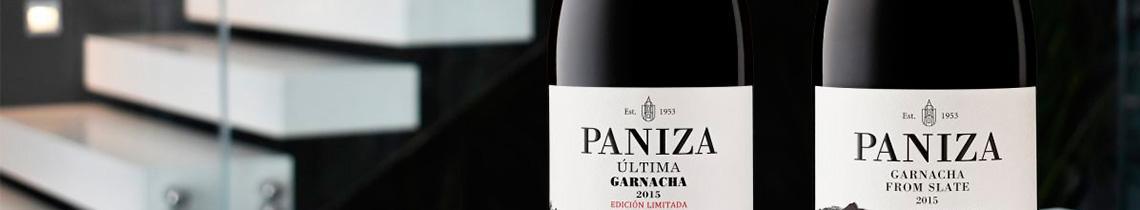 Bodegas Paniza lanza dos nuevos vinos de alta gama elaborados con garnacha