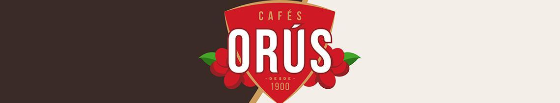 Cafés Orús estrena identidad corporativa en su 120º aniversario