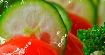 Top 5 de alimentos hidratantes para este verano