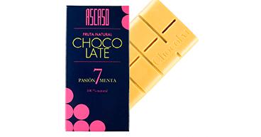 Chocolate Pasión - Menta