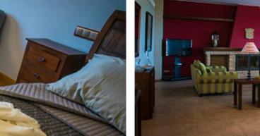 Bodegas San Valero inaugura un hotel de 4 estrellas