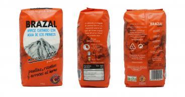 Pack Maratelli de Arroz Brazal