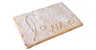Pastel Ruso de Pastelería Ascaso