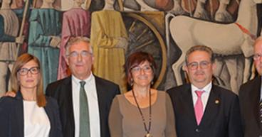 Pastelería Manuel Segura, Premio a la Industralización y Comercialización Agroalimentaria