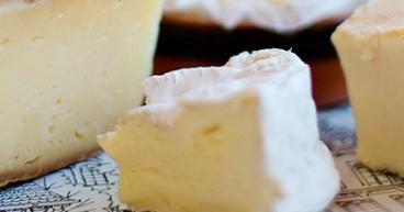 Tres quesos irresistibles de Aragón