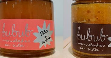 Mermeladas Bubub lanza tres nuevos rompedores sabores