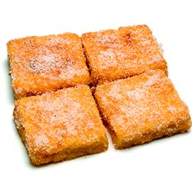 leche frita Tolosana