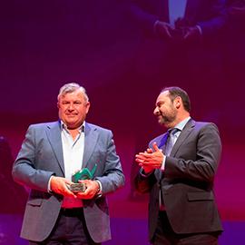 Bodegas San Valero, Premio Aragoneses del Año