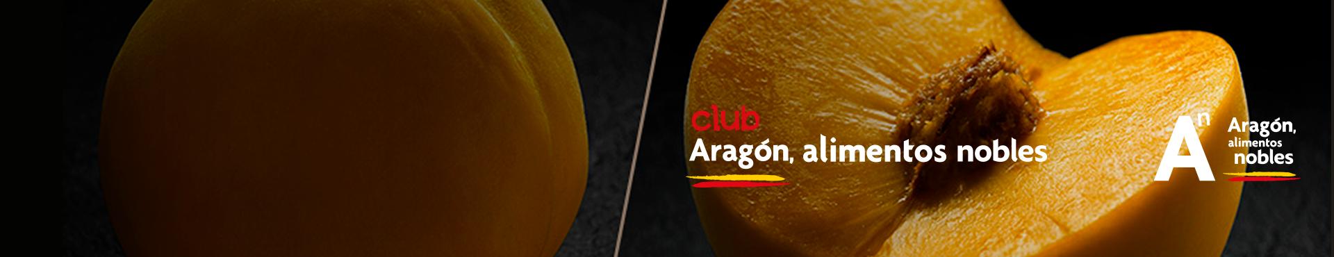 Club Aragón Sabor cambia de nombre a Club Aragón, alimentos nobles