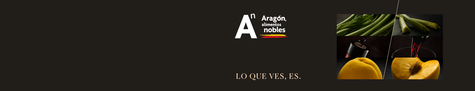 Aragón Alimentos Nobles